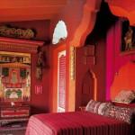 интериор в мексикански стил