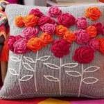пролетни възглавнички