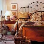 винтидж спалня