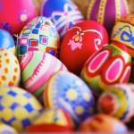 декорация на великденски яйца