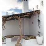 артистична вила в Мароко