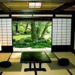 интериор в японски стил