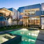модерни къщи