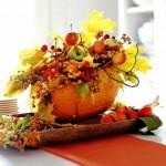 есенни декорации за маса