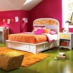 Детска стая за малките дами
