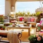 Красива и уютна тераса