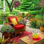 Красиви идеи за двор и градина