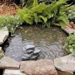 Декоративно езерце