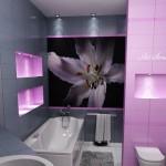 Идеи за баня - декорации и обзавеждане