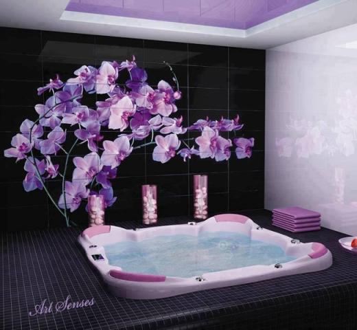 красиви идеи за баня