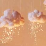Облаци от памук