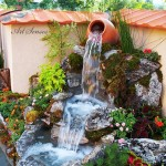 Градинско езерце
