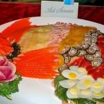 Карвинг - изкуство върху храна (14)