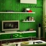 всекидневна в зелено (13)