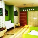 всекидневна в зелено (19)