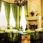 всекидневна в зелено (2)