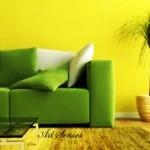всекидневна в зелено (6)