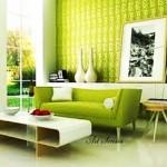 всекидневна в зелено (7)