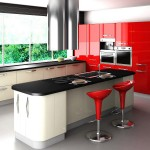 кухня в червено (1)