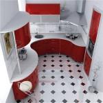 кухня в червено (10)