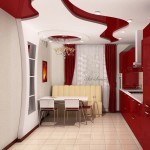 кухня в червено (2)