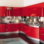 кухня в червено (4)