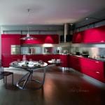 кухня в червено (6)
