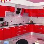 кухня в червено (8)