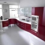 кухня в червено (9)