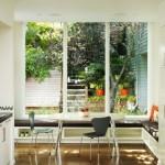кухня с панорамни прозорци (4)