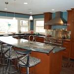 кухня с панорамни прозорци (7)