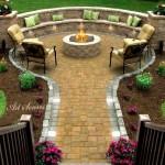 огнище в градината (7)