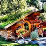 Очарователни малки къщи