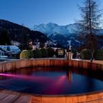 хижа в Швейцария (10)