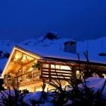 хижа в Швейцария (7)