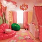 Стаята на принцесата