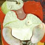 Картини от зеленчуци
