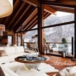 Алпийски интериор (18)