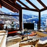 Алпийски интериор (9)