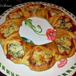Вкусна пица Корона