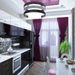 Впечатляващи дизайни за кухня (1)