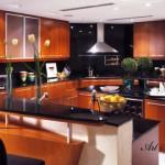 Впечатляващи дизайни за кухня (10)