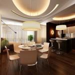 Впечатляващи дизайни за кухня (12)