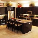 Впечатляващи дизайни за кухня (16)