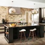 Впечатляващи дизайни за кухня (17)