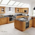 Впечатляващи дизайни за кухня (18)