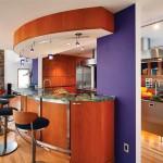 Впечатляващи дизайни за кухня (19)