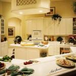 Впечатляващи дизайни за кухня (6)