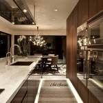 Впечатляващи дизайни за кухня (7)