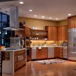 Впечатляващи дизайни за кухня (8)